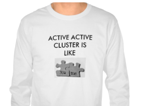 Active Active Cluster - Click here to buy!