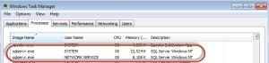 SQL-Instance
